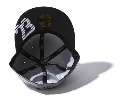 Applebum 23 Wards New Era 59Fifty Fitted Cap