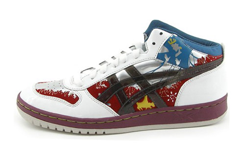 Asics Pro-Court Holiday Releases