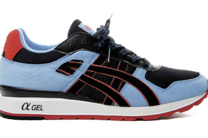 Sold Out x Asics Gel Lytte II