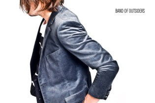 Band of Outsiders 2008 Holiday Releases