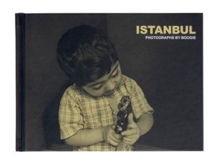 Boogie Istanbul Book