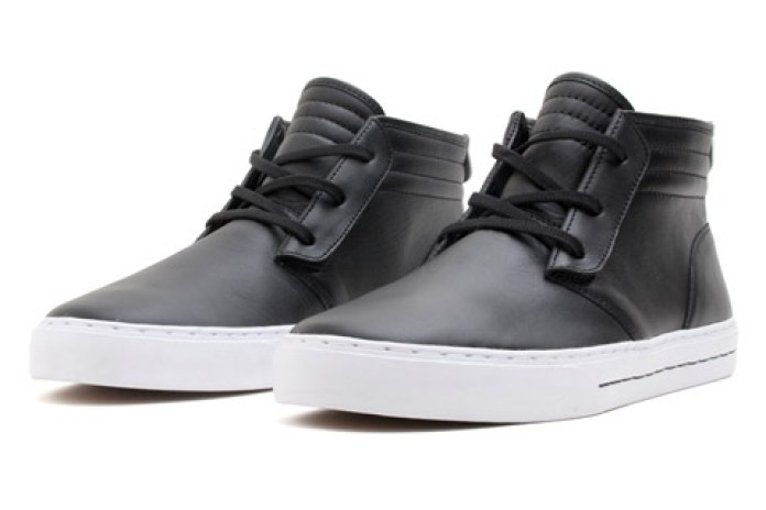 CLAE 2008 Holiday Footwear Collection