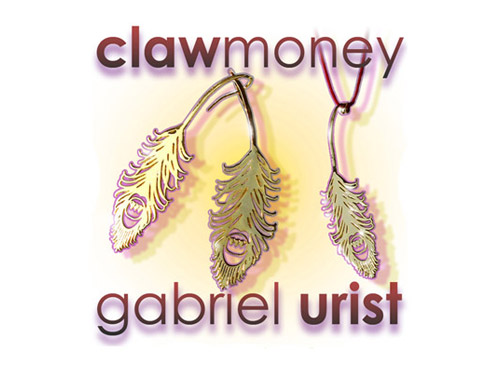 Claw Money x Gabriel Urist Jewelry Collection