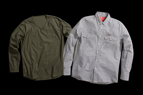 CLOT 2008 Fall/Winter Collection - November Delivery