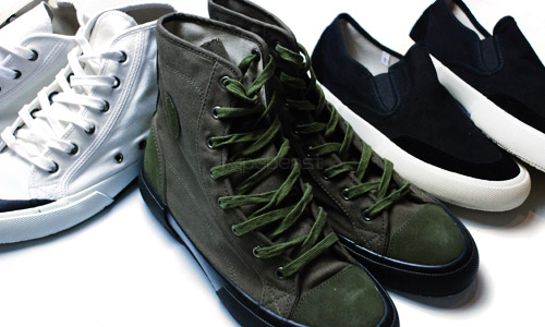 Coming Soon 2008 Fall/Winter Footwear Collection