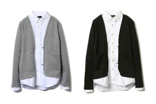 CYCLE : CLS Cardigan Shirt