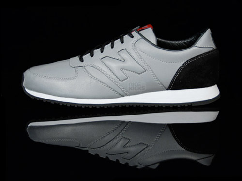 "DDCLAB x New Balance ""The Reflective 420"""