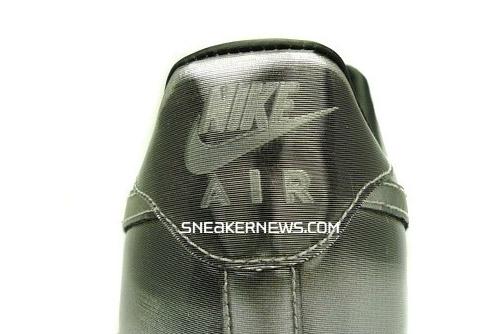 "DJ Clark Kent x Nike Air Force 1 ""Black Friday"""
