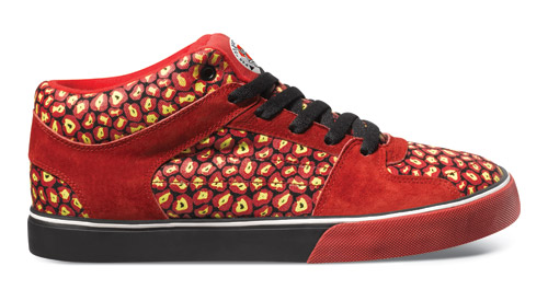 Etnies PAS 22 Collection
