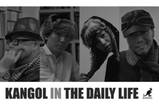 The Evolution of Kangol Headwear