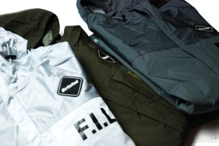 FCRB 2008 Fall/Winter Collection November Releases
