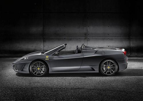 Ferrari F430 Scuderia Spider 16M