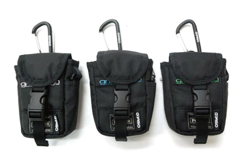 G1950 x Head Porter Outdoor Case