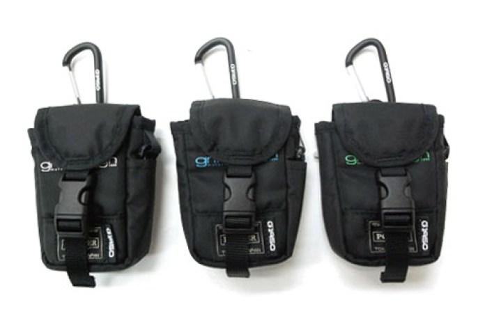 G1950 x Head Porter Outdoor Case