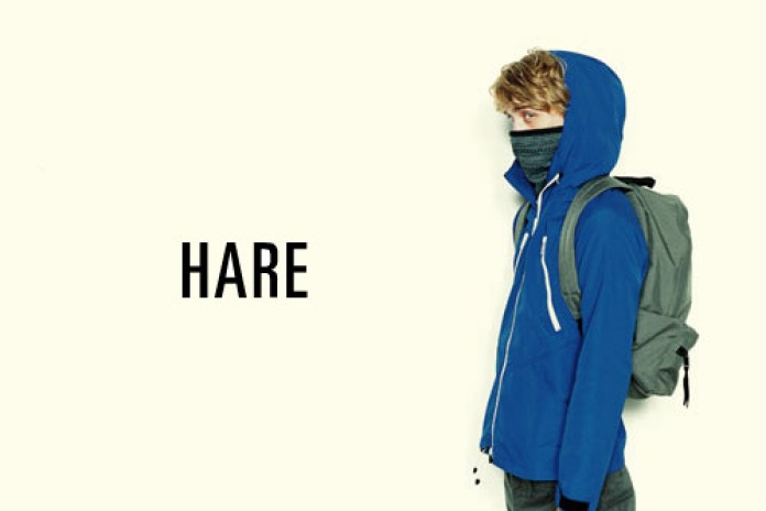 Hare 2008 Fall/Winter Collection