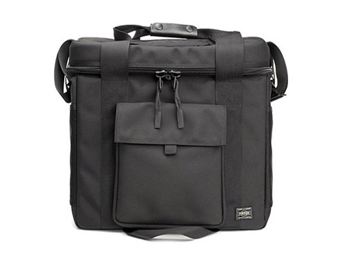 Head Porter Ballistic DJ Bag
