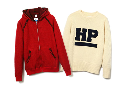 Head Porter Plus 2008 Fall/Winter - November Delivery