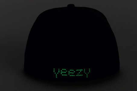 "Hella Tight ""Yeezy"" Fitted Cap"