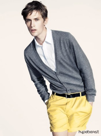 H&M 2009 Spring Preview