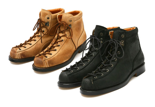 hobo Linemans Boots