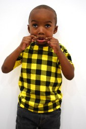 Invisible Stripes 2008 Fall/Winter Kids Collection