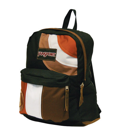 JanSport Reclaimed Series
