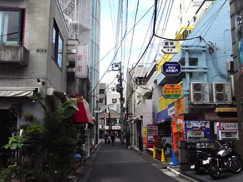 The Japan Times: Harajuku in peril?