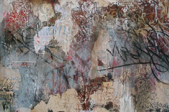 Jose Parla: Layered Days Exhibition
