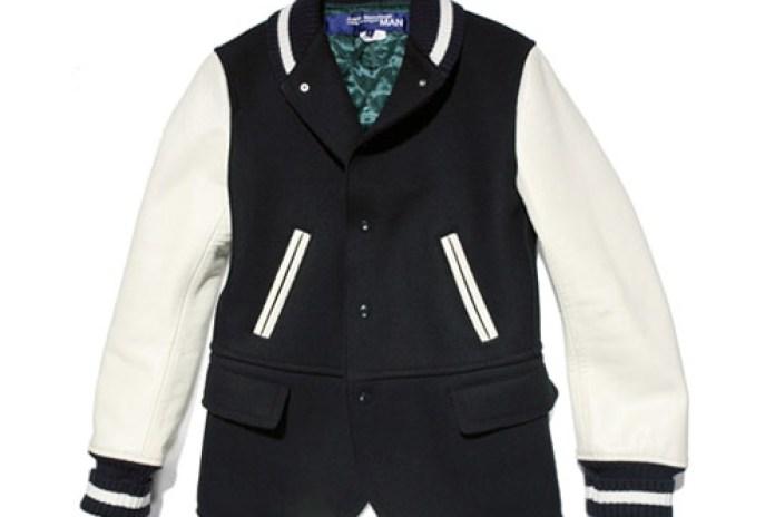Junya Watanabe MAN Varsity Blazer