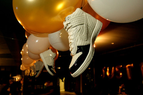 Just Mob It - Married to the Mob x Nike Dunk Party Recap