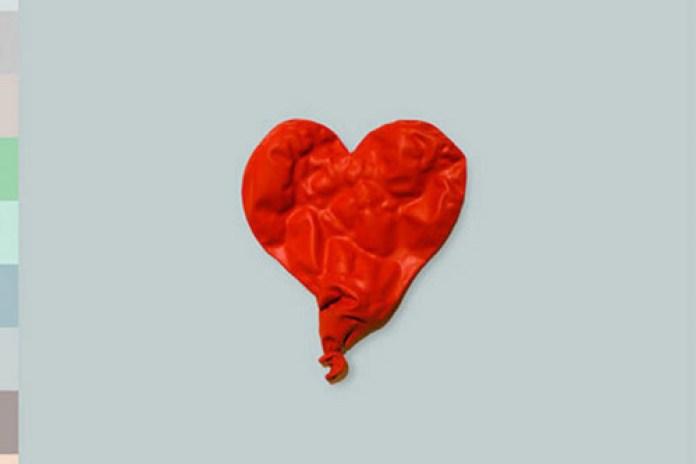 Kanye West feat. Kid Cudi - Anyway