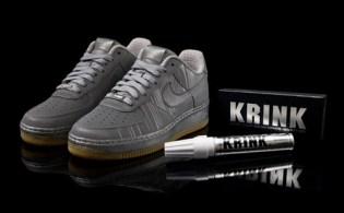 KRINK x Nike 1World Air Force 1