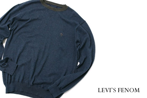 Levi's Fenom Cotton Sweater