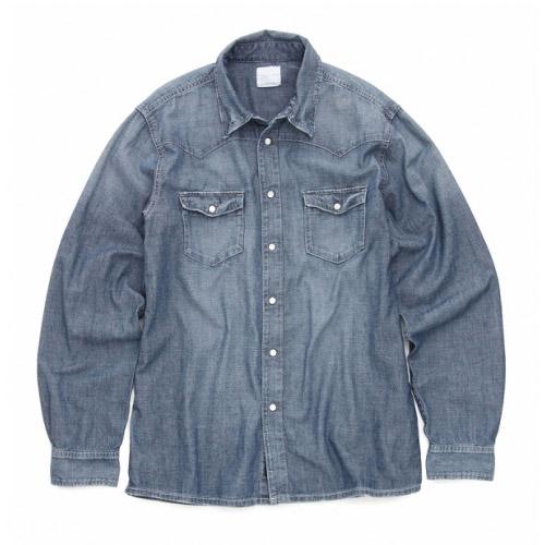 Levi's Fenom Dungaree Western Shirt