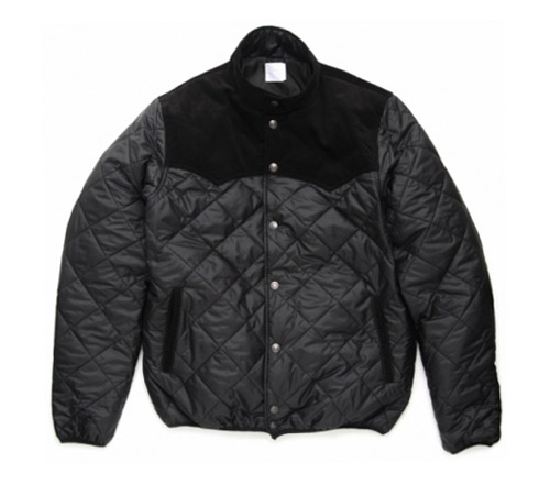 Levi's Fenom Quilting Short Ranch Jacket