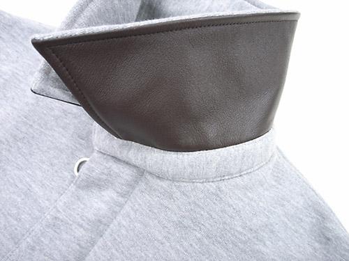 Loopwheeler A2JK Jacket