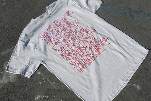 Madlib x Brent Rollins x Stones Throw T-shirt
