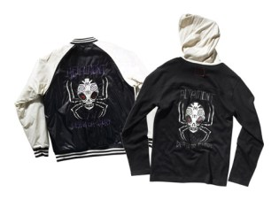 "Mark ""FOS"" Foster for Altamont - Death or Glory Collection"