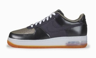 Marok x Nike 1World Air Force 1