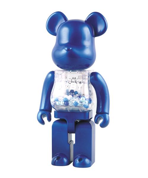 Medicom Toy - Bearbrick November Update