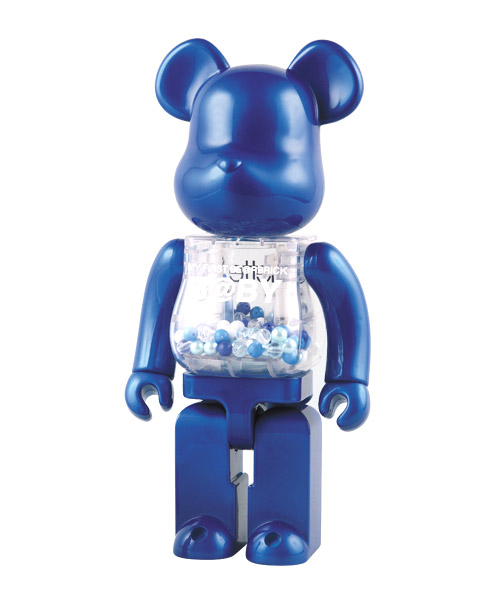 Medicom Toy - Bearbrick November Update