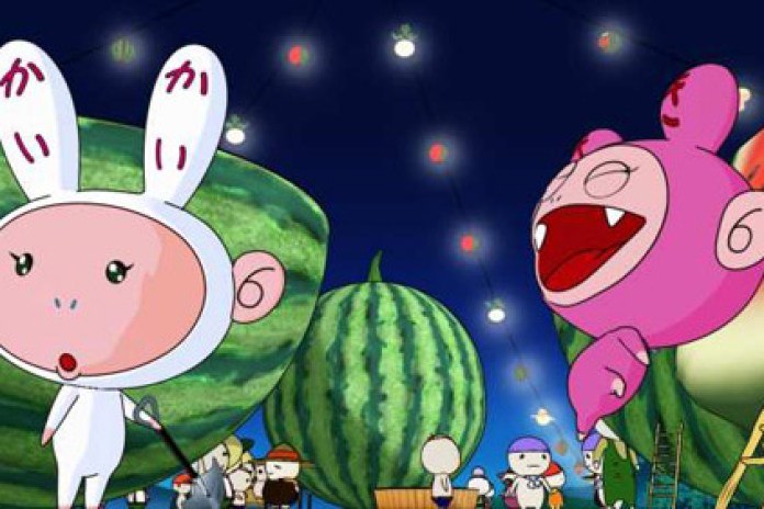 Takashi Murakami's Kaikai Kiki coming to Hollywood