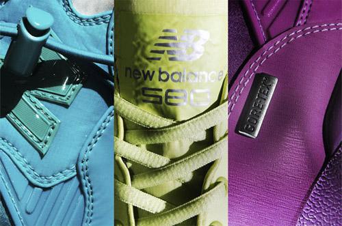 New Balance MTG580 Gore-Tex