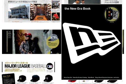 The New Era Book Vol. 1