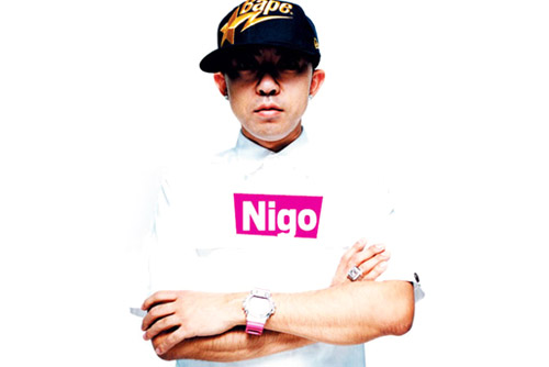Interview with NIGO by Complex