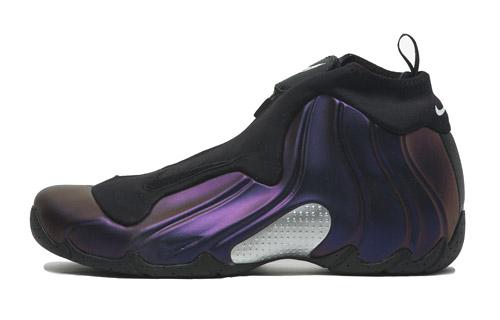 "Nike Air Flightposite ""Eggplant"""