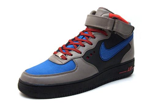 Nike Air Force 1 Mid Supreme WP