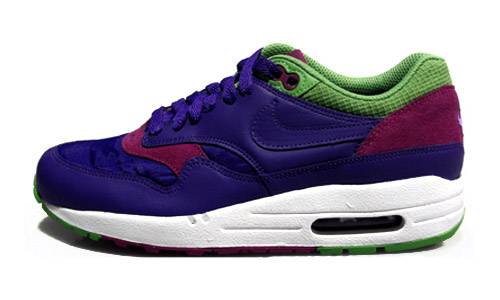 Nike Air Max 1 / Air Structure Triax / Air Max BW - New Releases