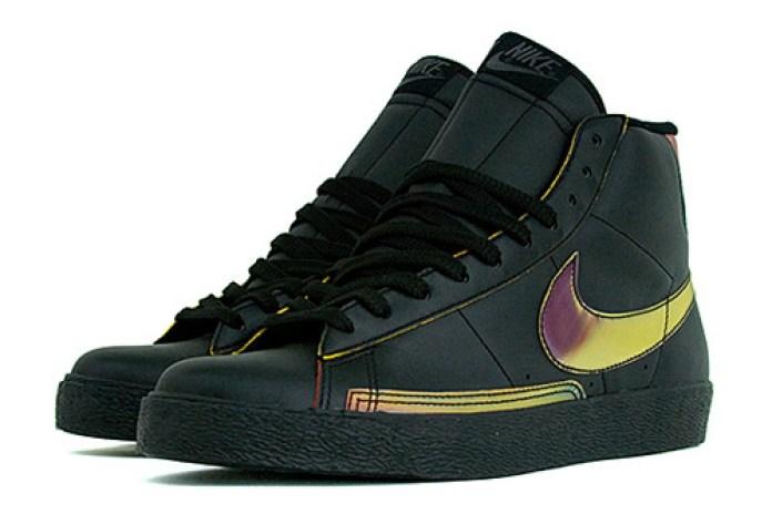 "Nike ""Playstation 3"" Blazer"