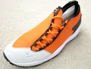 Nike Footscape 2009 Samples